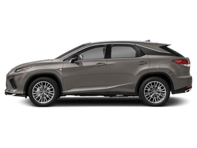 new 2021 Lexus RX 350 car, priced at $56,835