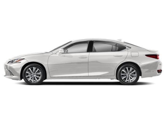 new 2021 Lexus ES 250 car, priced at $47,590