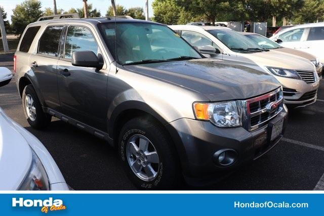 used 2010 Ford Escape car, priced at $8,498
