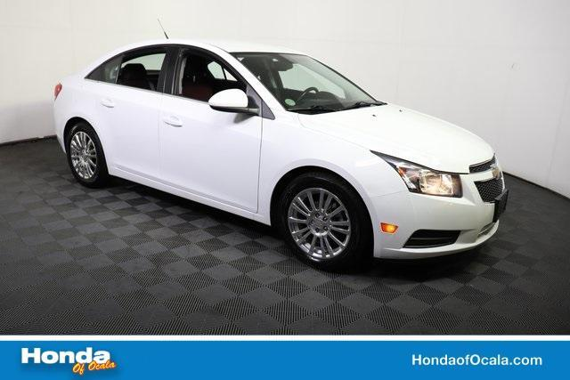 used 2014 Chevrolet Cruze car, priced at $10,752