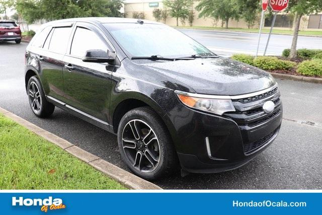 used 2013 Ford Edge car, priced at $10,000