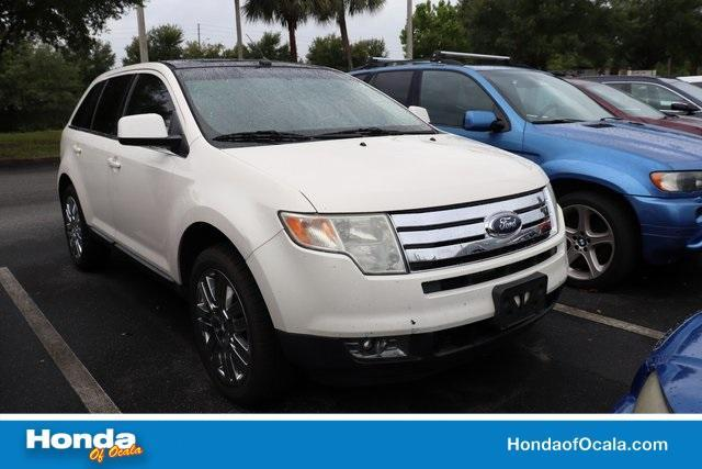 used 2008 Ford Edge car, priced at $8,043