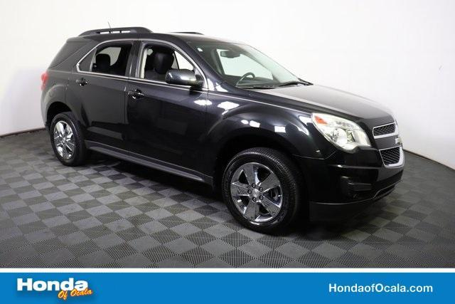 used 2013 Chevrolet Equinox car, priced at $10,479