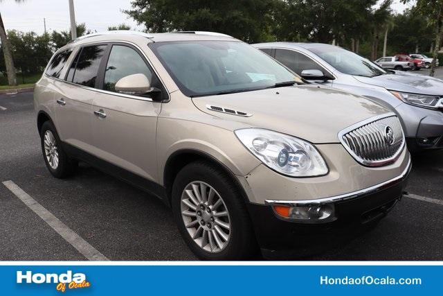 used 2011 Buick Enclave car, priced at $12,805