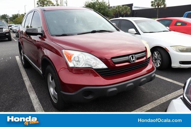 used 2009 Honda CR-V car, priced at $12,000