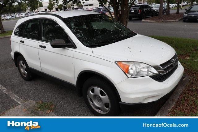 used 2010 Honda CR-V car, priced at $10,774
