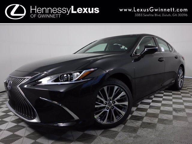 new 2021 Lexus ES 300h car, priced at $50,795