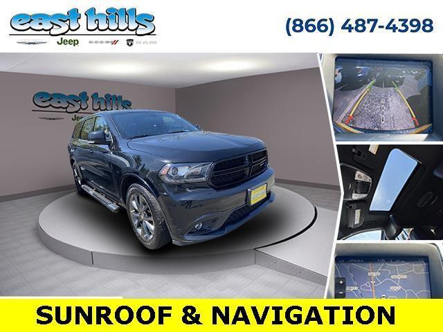 used 2014 Dodge Durango car, priced at $26,918