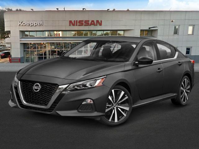 new 2021 Nissan Altima car, priced at $28,636