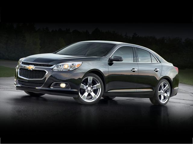 used 2015 Chevrolet Malibu car, priced at $14,994
