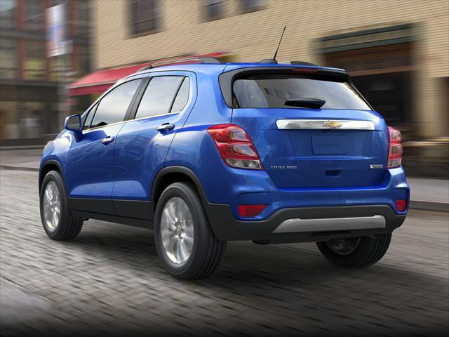 used 2017 Chevrolet Trax car, priced at $16,995