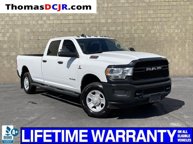 used 2020 Ram 2500 car, priced at $48,700