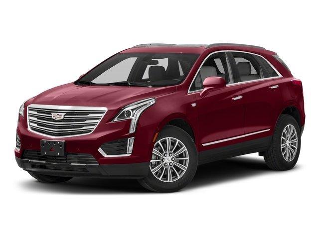 used 2018 Cadillac XT5 car, priced at $35,900