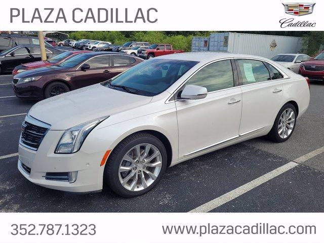 used 2017 Cadillac XTS car, priced at $27,900
