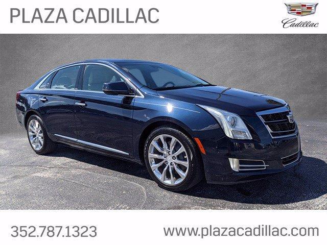 used 2016 Cadillac XTS car, priced at $29,900