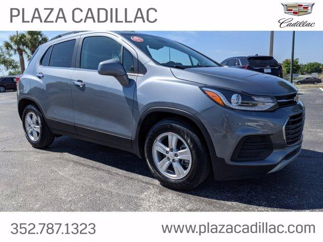 used 2019 Chevrolet Trax car, priced at $18,200