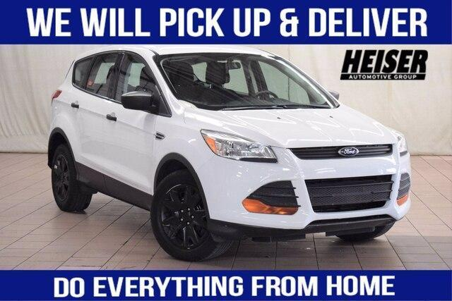 used 2013 Ford Escape car, priced at $10,499