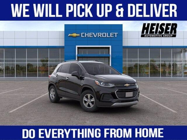 new 2020 Chevrolet Trax car, priced at $19,316