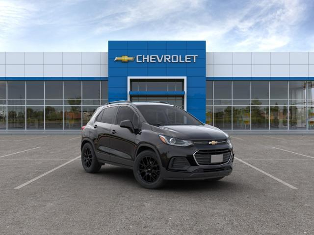 new 2020 Chevrolet Trax car, priced at $20,706