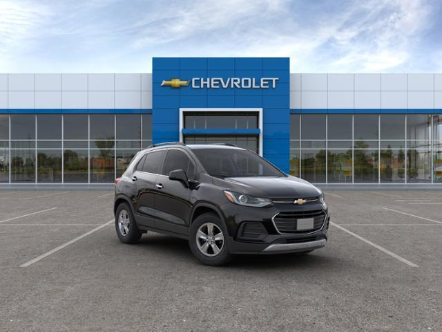 new 2020 Chevrolet Trax car, priced at $19,470