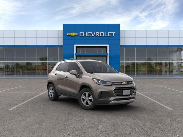 new 2020 Chevrolet Trax car, priced at $20,351