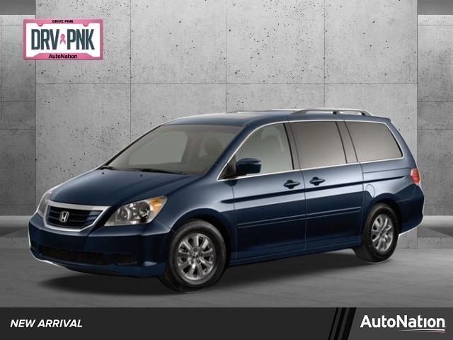 used 2010 Honda Odyssey car, priced at $8,998
