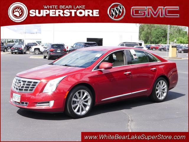 used 2014 Cadillac XTS car, priced at $21,561