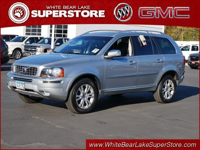 used 2013 Volvo XC90 car, priced at $12,995