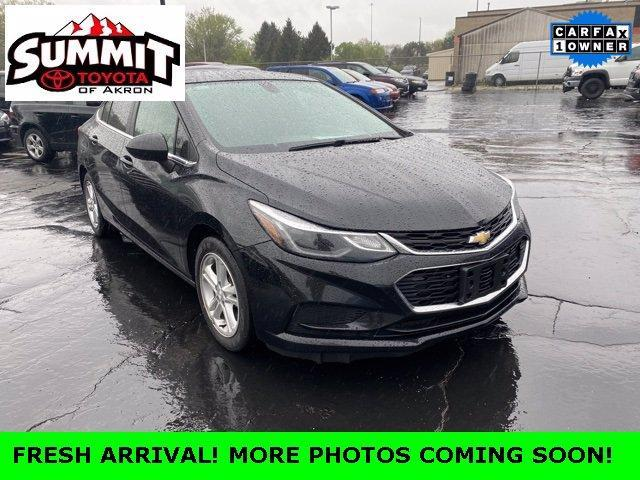 used 2016 Chevrolet Cruze car, priced at $10,995