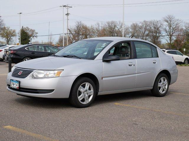 used 2006 Saturn Ion car, priced at $4,500