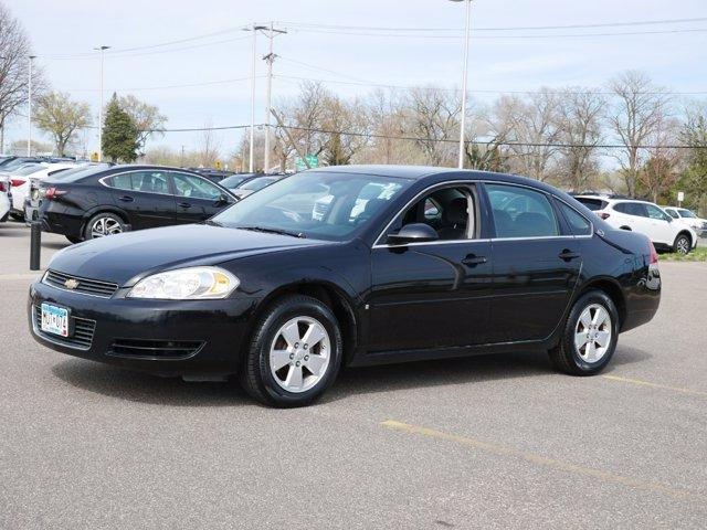 used 2007 Chevrolet Impala car, priced at $6,900