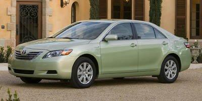 used 2007 Toyota Camry Hybrid car, priced at $4,900