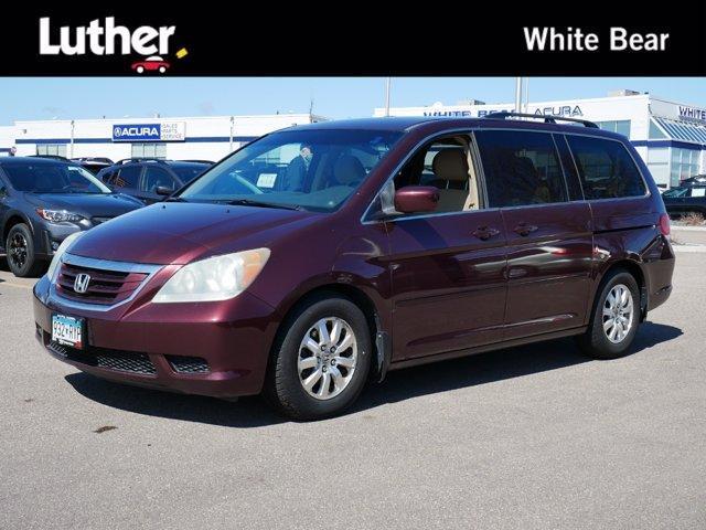 used 2008 Honda Odyssey car, priced at $5,900