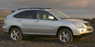 used 2006 Lexus RX 400h car, priced at $6,900