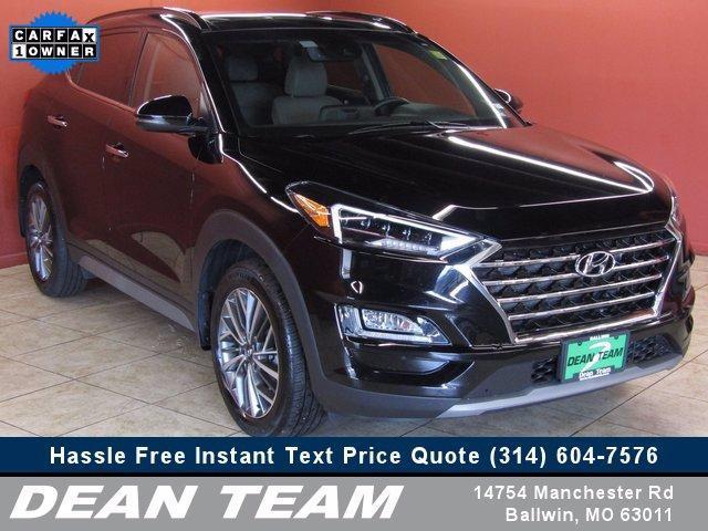 used 2019 Hyundai Tucson car, priced at $29,950