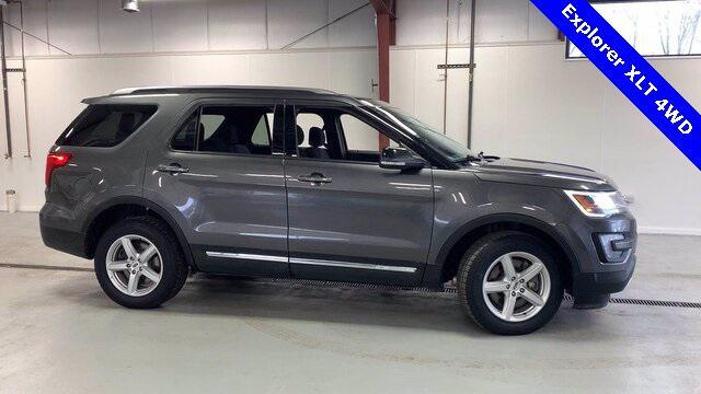 used 2016 Ford Explorer car, priced at $19,590