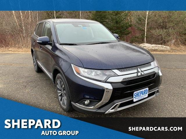 used 2020 Mitsubishi Outlander car, priced at $22,995