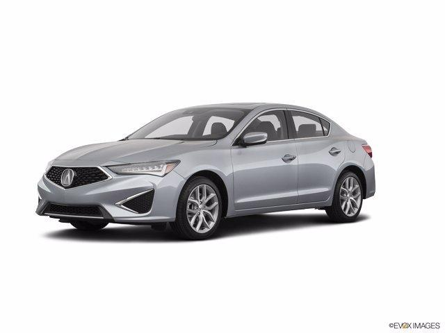 new 2020 Acura ILX car, priced at $26,925