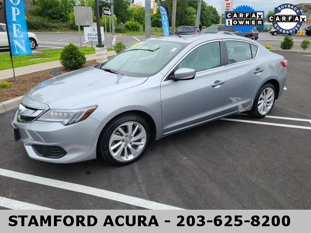used 2018 Acura ILX car, priced at $21,528