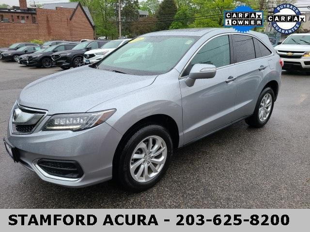 used 2018 Acura RDX car, priced at $26,600