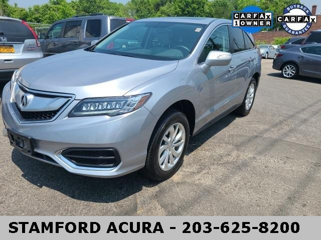 used 2018 Acura RDX car, priced at $25,900