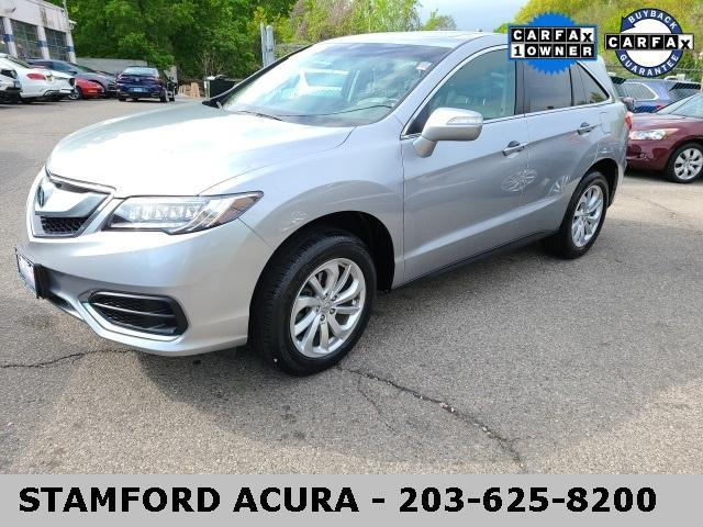 used 2018 Acura RDX car, priced at $26,500