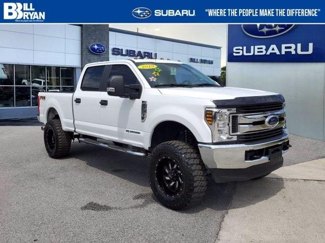 used 2019 Ford F-250 car, priced at $63,284