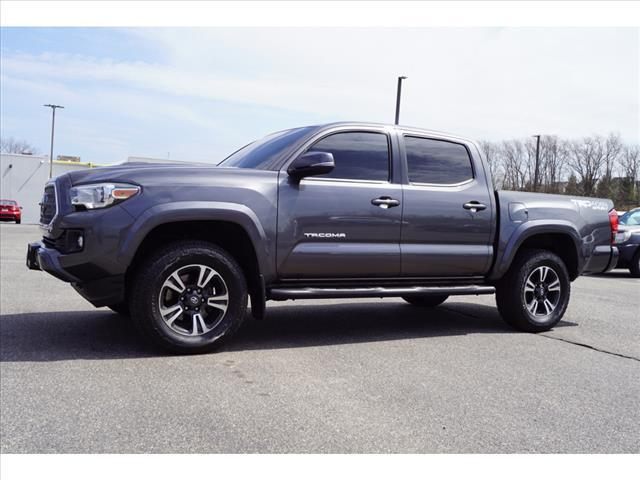 used 2019 Toyota Tacoma car, priced at $35,410
