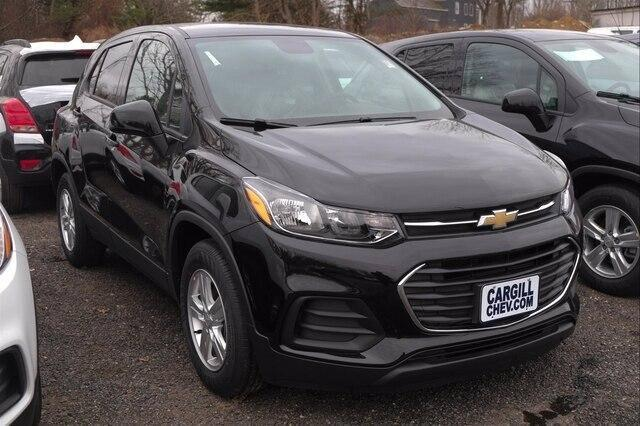 new 2020 Chevrolet Trax car, priced at $17,630