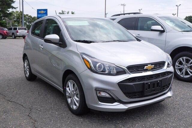 new 2021 Chevrolet Spark car, priced at $13,999