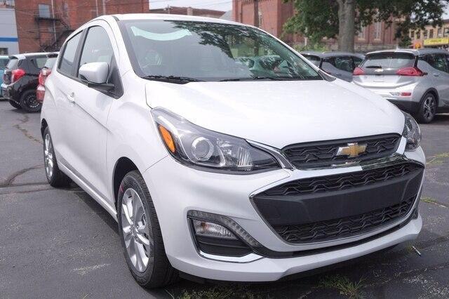 new 2021 Chevrolet Spark car, priced at $16,395