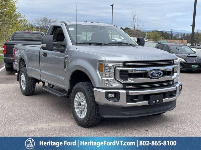 new 2021 Ford F-350 car, priced at $48,360