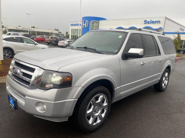 used 2014 Ford Expedition EL car, priced at $26,995