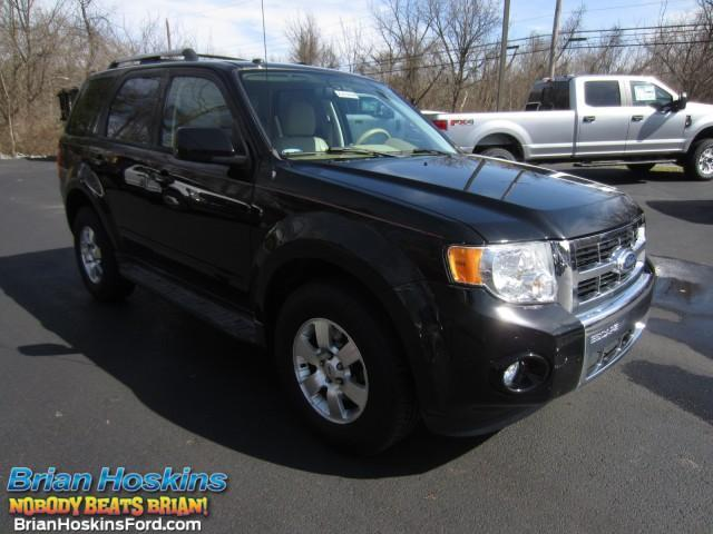 used 2012 Ford Escape car, priced at $10,399